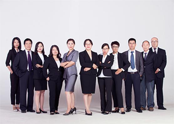 国晖(北京)律师事务所-公司法专业律师团队