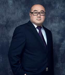 裴海东律师
