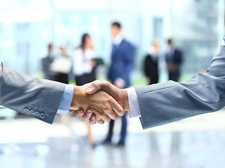 企业拥有法律顾问有何好处?