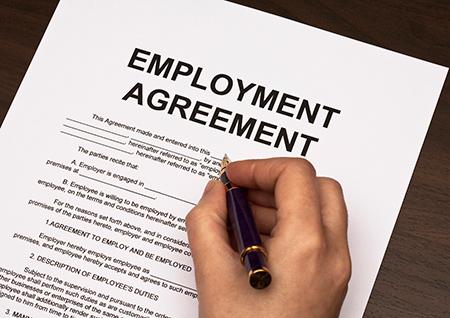 未签劳动合同如何认定劳动关系